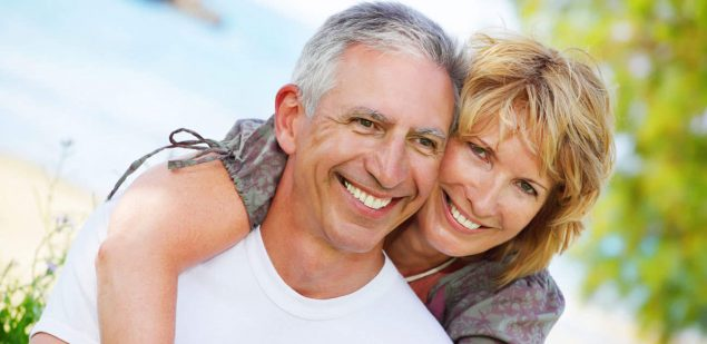 Wills & Trusts happy-couple Estate planning Direct Wills Dorchester